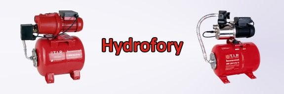 Hydrofory