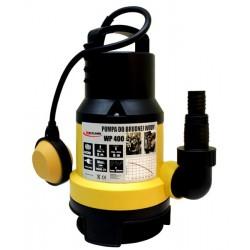 Pompa do wody brudnej SDW 400